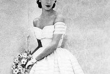 Novias de época - Vintage brides