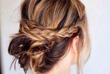 Hair / by Jennifer