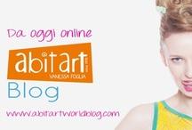 Abitart World  / by Abitart Vanessa Foglia