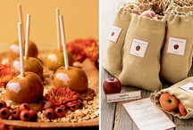 Fall & Thanksgiving / Fall inspirations, Fall & Thanksgiving Recipes, Decor, and More! / by Abby Lauren