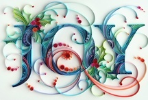 Quilled Goodness / by marlena