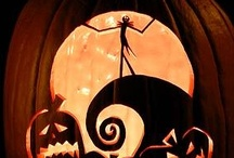 The Nightmare Before Christmas / All things Nightmare Before Christmas / by Abby Lauren