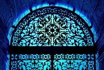 La Salle de Bain / by Ashley Larabee