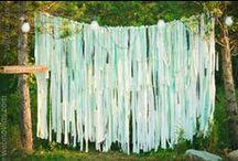 Bodas en verde - Green weddings