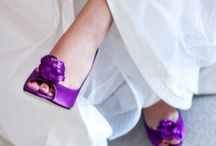 Bodas en lila - Purple weddings
