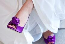 Bodas en lila - Purple weddings