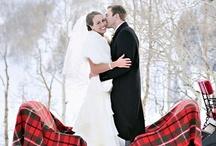 Bodas de invierno - Winter weddings