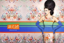 Abitart Spring Summer 2013 / by Abitart Vanessa Foglia