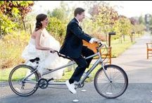 Camino a la boda - On the way to the wedding