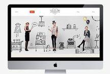 22   web + digital / sexy web design.