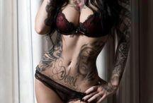 tattoo designs ♡ / TATTOOED , TATTED ! LOVE is Ink!!
