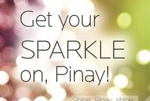 Filipina*Pinay / Pinay.com curates a board for the site online where Filipinas shine. #filipina #pinay / by Omehra Sigahne {Inday Perla}