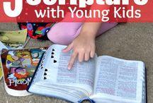 Childrens Church/Bulletin/etc.