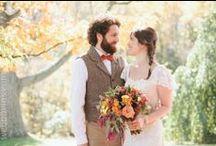 Bodas de otoño - Fall weddings