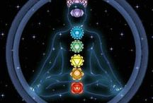 Color my world Chakras