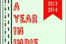 A YEAR IN INDIE PATTERNS / Add your Indie Pattern Projects and Reviews!