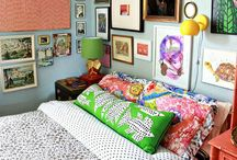 Pillows pillows and more pillows / Pillows are the perfect final touch to any room.  I'm going to start having some fun with them on my blog Stop Staring and Start Sewing at jonag.typepad.com.