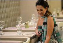 Una Principessa nel cuore di Roma / Beh, allora è proprio vero che sono fortunata! Ho passato un'intera giornata con una vera principessa, con tanto di stemma reale! - See more at: http://www.abitartworldblog.com/?p=6637#sthash.vlJhMJLb.dpuf / by Abitart Vanessa Foglia