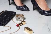 IT'S SOIRÉE SEASON! / 'Tis the season for glamourous parties and events. Make sure to steal the spotlight this season!