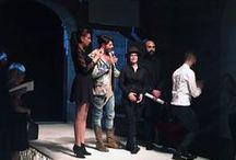 Abitart @ Precious Fashion Contest 2014: ragazzi, che serata! / Seduta, osservavo con sguardo emozionato i ragazzi che presentavano la loro collezione e la dolcezza nei loro sguardi, mentre erano intervistati sul palco, la tenerezza del ricordo di quando ero anch'io agli inizi mi ha portato a provare un forte senso di protezione per loro..  - See more at: http://www.abitartworldblog.com/?p=6780#sthash.XXHksfXM.dpuf / by Abitart Vanessa Foglia