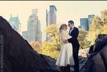 Bodas urbanas - Urban weddings