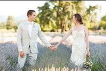 Bodas campestres - Rustic weddings