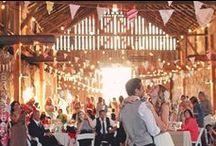 Iluminación de boda - Wedding Lightning