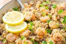 Delicious Meets Healthy Recipes