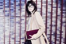 9-5 LOOKS WE LOVE / The hottest fashion trends to wear to the office.