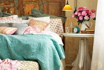 I Could Sleep There! / Beautiful bedrooms.
