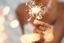 Le Wedding Sparkle / Give your wedding some extra sparkle!