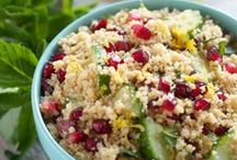 * Healthy Eats * / <<<>>> Healthy and Delicious Recipes. {No highly processed ingredients and no refined sugars} Enjoy! <<<>>> Foodies, pin beautiful images and high quality recipes from your blog and your favorite food bloggers. To join: (1) FOLLOW ME and LEAVE A MESSAGE on my 'Message Board'. (2) Pins must lead DIRECTLY TO THE ORIGINAL RECIPE, not any food website. Happy pinning!