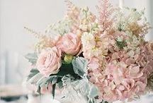 Le Pastel Wedding / Pretty pastel inspiration for your wedding.