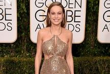 Ariella's picks: Golden Globe Awards 2016 / Main trends, best outfits and style ideas from the Golden Globe Awards 2016.