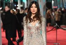 Ariella's picks: BAFTA 2016 / All the best red carpet looks from BAFTAs 2016