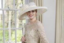 Race Day Style / Races outfits, style ideas and best dressed from the races.