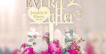 Flower Motive Wedding / Flower Motive Wedding