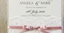 Wedding Stationery / Wedding Stationery