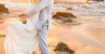 Wedding on the beach / Wedding on the beach