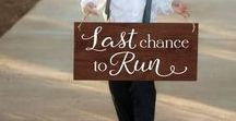 Funny Wedding Pictures & Ideas / Funny Wedding Pictures & Ideas