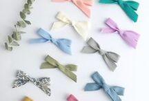 ...sur Instagram / Accessoires faits à la main avec amour au Québec. Bandeaux, boucles, fleurs en laine de mérinos pour bébés, filles et fillettes! mlle-leonie.myshopify.com