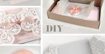 Wedding DIY Do It Yourself Handmade Homemade / Wedding DIY Do It Yourself Handmade Homemade