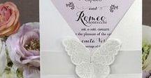 Ultra Violet Lawender Lilac Wedding Inspiration / Ultra Violet Lawender Lilac Wedding Inspiration