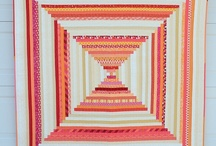Craft Ideas - quilts / by Thea Cook