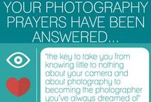 Photography & Art / Tools, Tips, and resources to help you implement photograph lessons & workshops best practices.