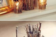 Good Ideas for the home