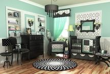 Room Redesign / by Medusa Rabbit