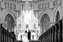 Catholicism / by Katelyn Bierl