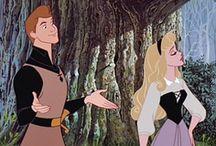 Disney / by Medusa Rabbit