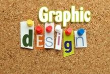Graphic Design & Brand Identity / Great design that catches my eye